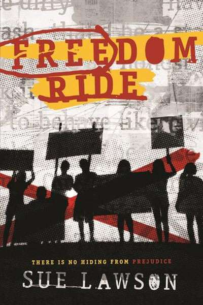Bec Kavanagh reviews 'Freedom Ride' by Sue Lawson