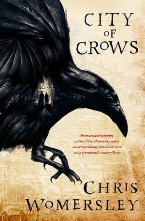 David Whish-Wilson reviews 'City of Crows' by Chris Womersley
