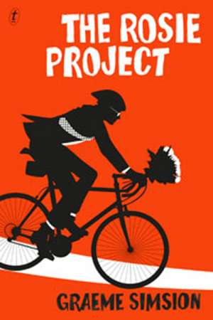 Jo Case reviews 'The Rosie Project' by Graeme Simsion
