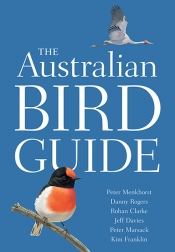 Richard Noske reviews 'The Australian Bird Guide' by Peter Menkhorst, Danny Rogers, Rohan Clarke, Jeff Davies, Peter Marsack, and Kim Franklin