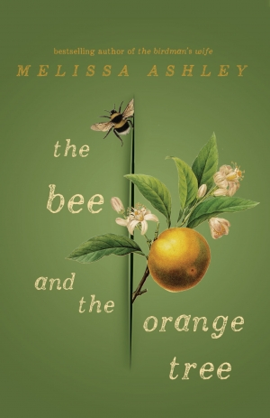 Lisa Bennett reviews 'The Bee and the Orange Tree' by Melissa Ashley