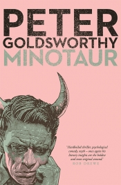Chris Flynn reviews 'Minotaur' by Peter Goldsworthy