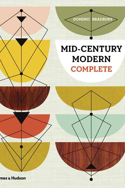 Christopher Menz reviews 'Mid-Century Modern Complete' by Dominic Bradbury