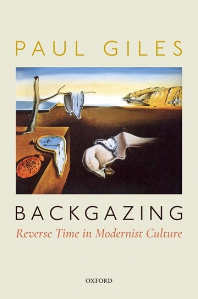 Philip Mead reviews 'Backgazing: Reverse time in Modernist culture' by Paul Giles