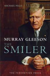 Murray Gleeson: The Smiler