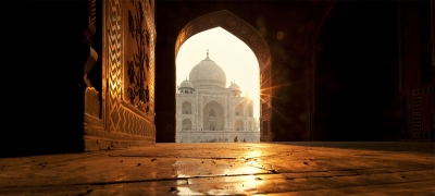 Win a journey in India with Abercrombie & Kent!