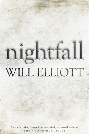 Grace Nye reviews 'Nightfall' by Will Elliott