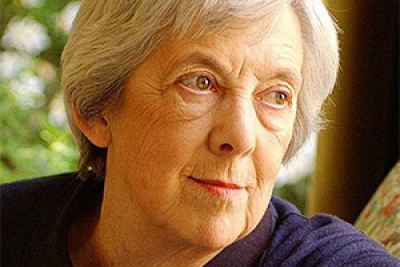 Brenda Niall is Critic of the Month