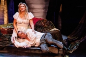 Tristan and Isolde (Melbourne Opera)