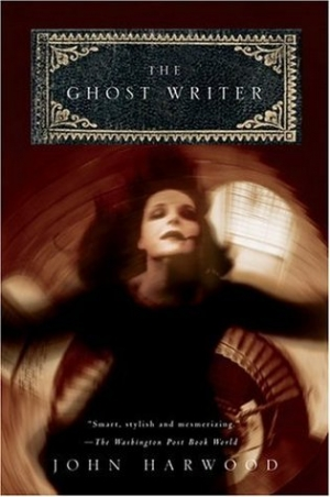 James Ley reviews 'The Ghost Writer' by John Harwood