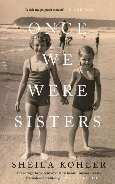 Tali Lavi reviews 'Once We Were Sisters' by Sheila Kocher