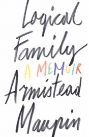 Dennis Altman reviews 'Logical Family: A memoir' by Armistead Maupin