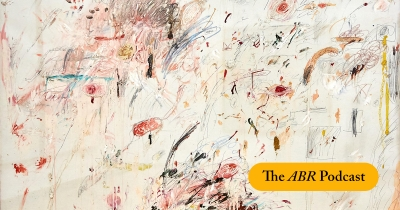 Patrick McCaughey on Cy Twombly | The ABR Podcast #52