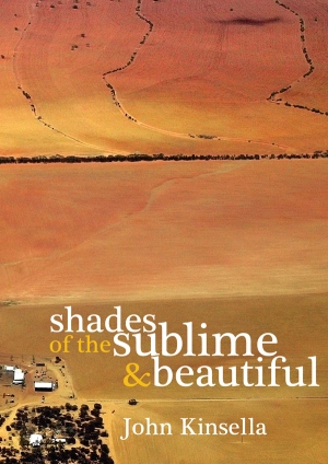 Nicholas Birns reviews 'Shades of the Sublime and the Beautiful' by John Kinsella