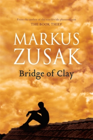 Nicole Abadee reviews 'Bridge of Clay' by Markus Zusak