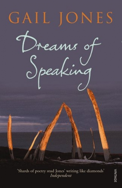 Kerryn Goldsworthy reviews 'Dreams of Speaking' by Gail Jones