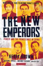'The New Emperors' by Kerry Brown