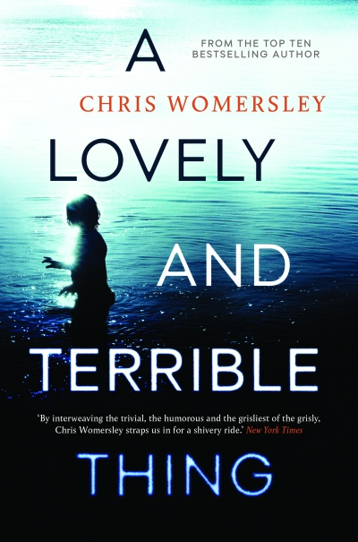 Brenda Walker reviews 'A Lovely and Terrible Thing' by Chris Womersley