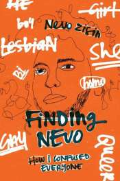 Crusader Hillis reviews 'Finding Nevo' by Nevo Zisin