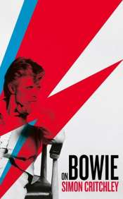 Doug Wallen reviews 'On Bowie' by Simon Critchley