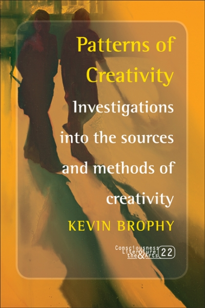 Jane Goodall reviews 'Patterns of Creativity: Investigations into the sources and methods of creativity' by Kevin Brophy