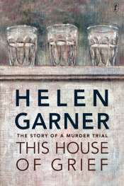 Helen Garner and our terrible projections