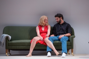 Scenes from a Marriage (Queensland Theatre)