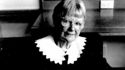 'Postcard confessions: On Gwen Harwood' by Gregory Kratzman