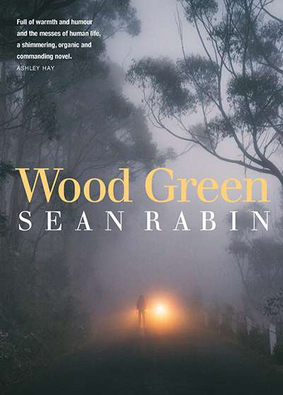 Dilan Gunawardana reviews 'Wood Green' by Sean Rabin
