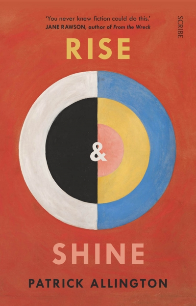 Naama Grey-Smith reviews 'Rise & Shine' by Patrick Allington