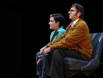 'Fun Home': A stellar musical adaptation of Alison Bechdel's graphic novel