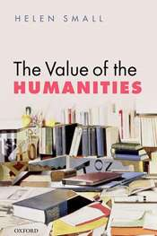 Valuing the Humanities