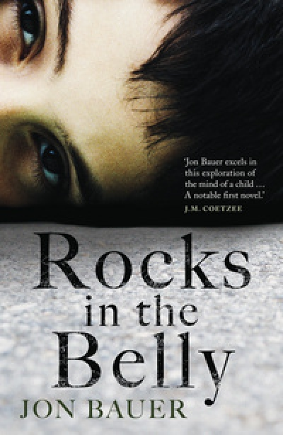 Philip Salom reviews 'Rocks in the Belly' by Jon Bauer