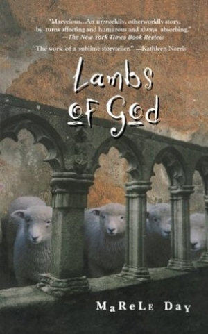 Caroline Lurie reviews 'Lambs of God' by Marele Day