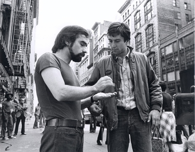Scorsese (Australian Centre for the Moving Image)