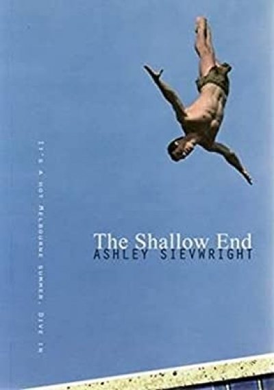 Ken Knight reviews 'The Shallow End' by Ashley Sievwright