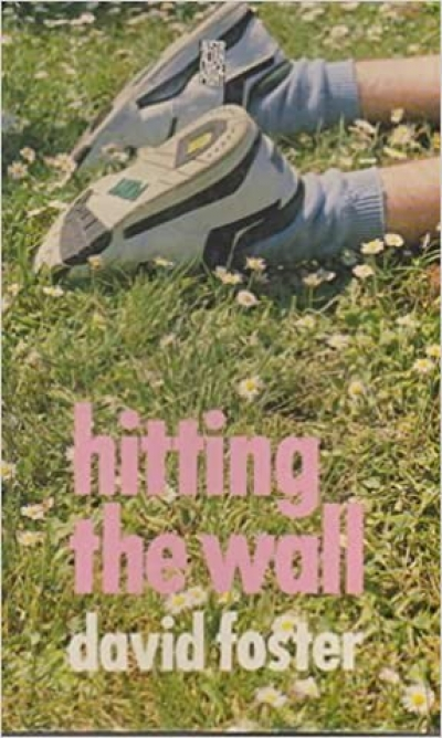 Mark Roberts reviews 'Hitting the Wall' by David Foster