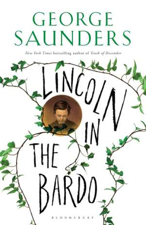 Beejay Silcox reviews 'Lincoln in the Bardo' by George Saunders