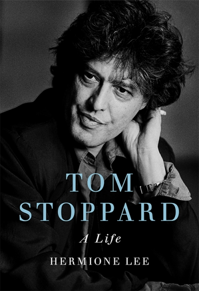 Geordie Williamson reviews 'Tom Stoppard: A life' by Hermione Lee