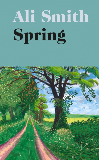 Jack Callil reviews 'Spring' by Ali Smith