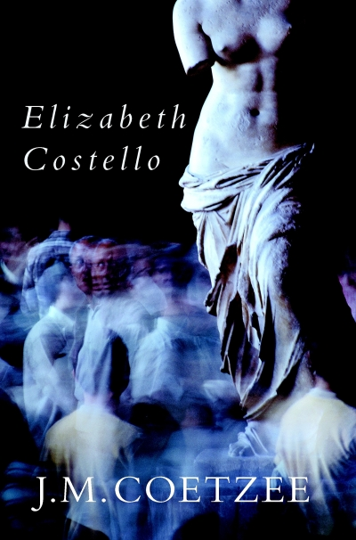 Kerryn Goldsworthy reviews 'Elizabeth Costello: Eight lessons' by J.M. Coetzee