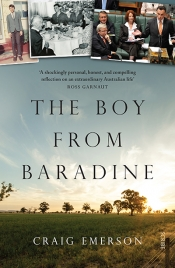 Lyndon Megarrity reviews 'The Boy from Baradine' by Craig Emerson
