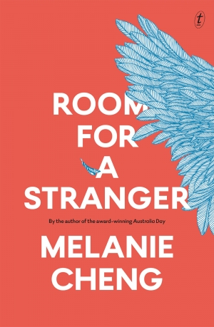 Alice Nelson reviews 'Room for a Stranger' by Melanie Cheng