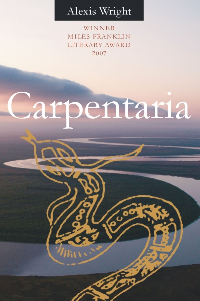 Kate McFadyen reviews 'Carpentaria' by Alexis Wright