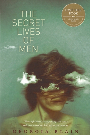 Denise O'Dea reviews 'The Secret Lives of Men' by Georgia Blain