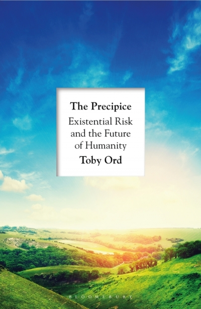Robert Sparrow reviews 'The Precipice: Existential risk and the future of humanity' by Toby Ord