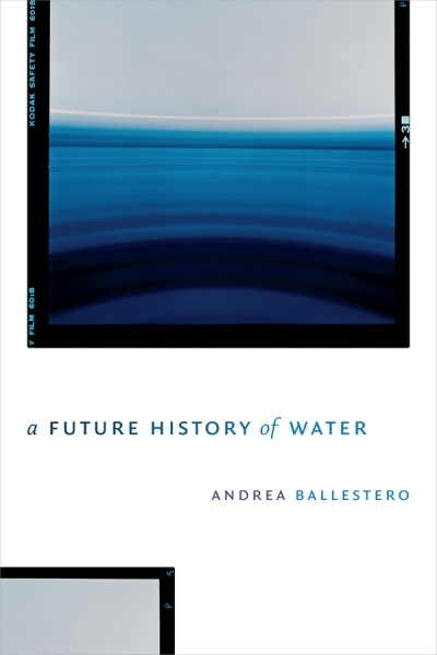 Timothy Neale reviews 'A Future History of Water' by Andrea Ballestero and 'Anthropogenic Rivers: The production of uncertainty in Lao hydropower' by Jerome Whitington
