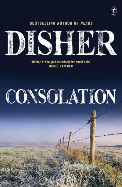 Tony Birch reviews 'Consolation' by Garry Disher