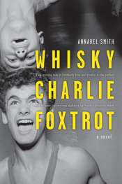 Stephen Mansfield reviews 'Whisky Charlie Foxtrot' by Annabel Smith