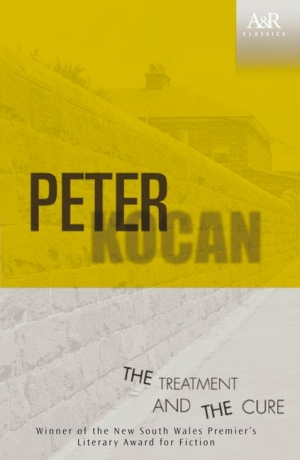 Nancy Keesing reviews 'The Treatment' and 'The Cure' by Peter Kocan